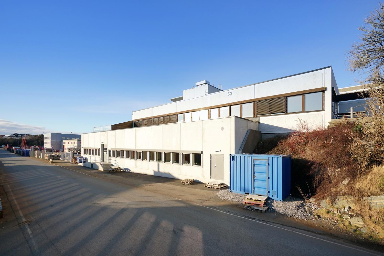 IKM Eiendom * Norsea Base Bygg 53